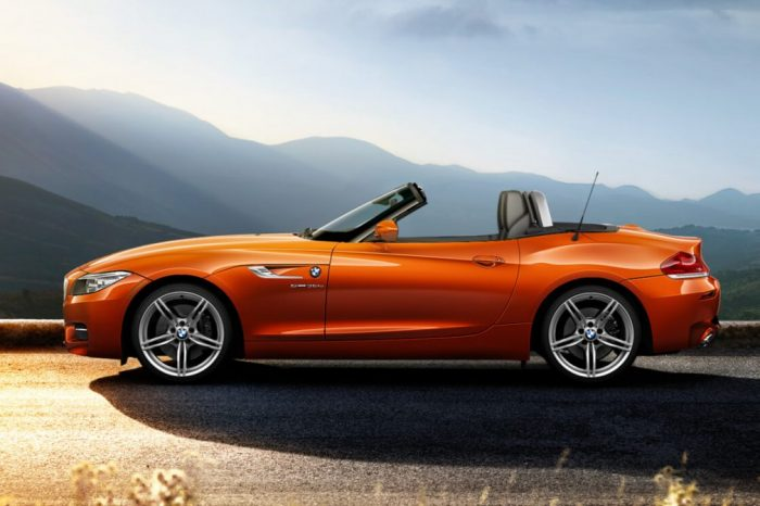BMW Z4 Rent Dhaka Bangladesh