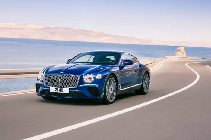 Bentley Car rent in Dhaka, Bangladesh