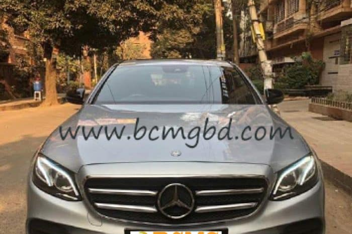 Get Mercedes Benz On Rent For Wedding In Ramna Dhaka
