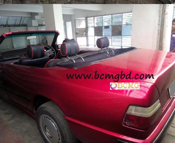 Vintage car rent in Dhaka Bangladesh