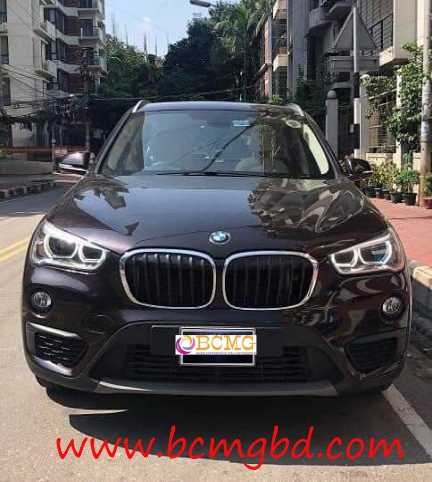 BMW Rent In Sutrapur Dhaka Bangladesh