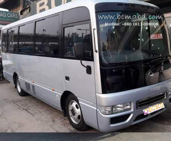 Tourist bus service in Bandarban,Dhaka,Bangladesh