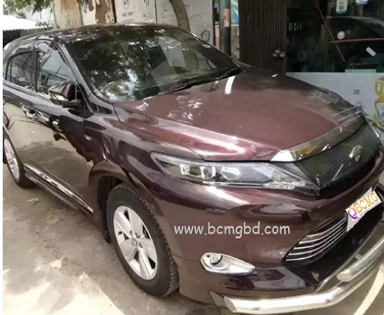 Luxurious car hire in Ramna Dhaka