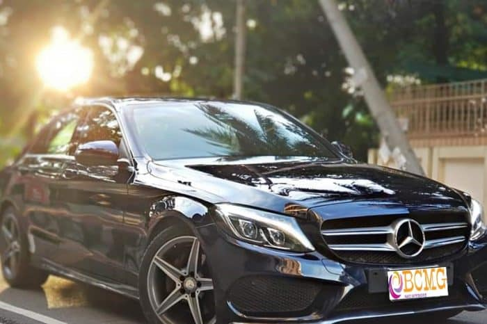 Luxurious Mercedes Benz Car Rental Agency in Cantonment Dhaka