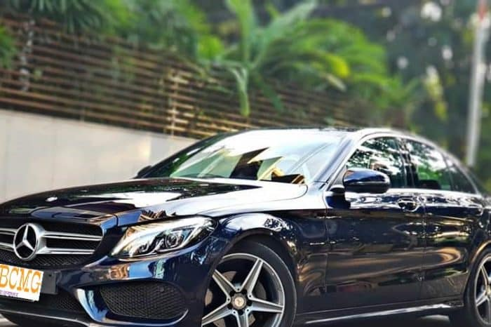 Luxurious Mercedes Benz Car Rental Agency in Demra Dhaka
