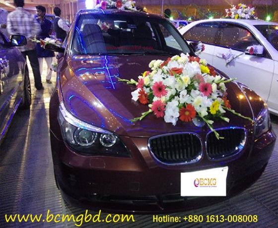 Car rental service in Uttara Dhaka