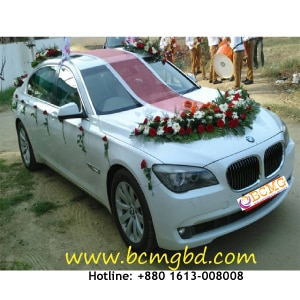Luxurious car rental service in Demra Dhaka