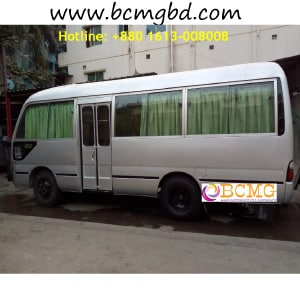 Ac Tourist Bus hire in Ramna