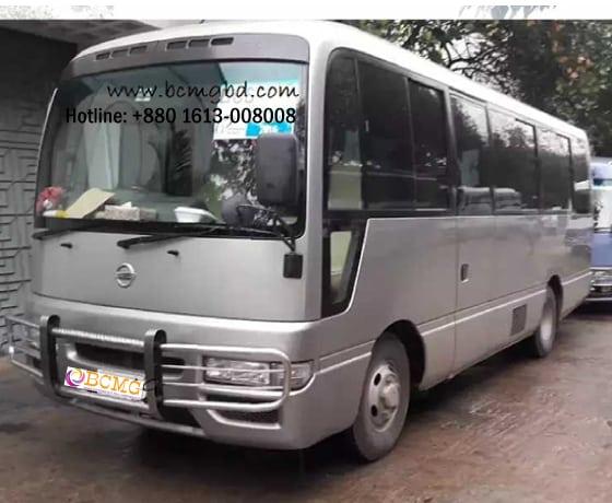 Ac bus rent banani Dhaka Ac Bus Service in banani Dhaka Ac Bus hire in banani Dhaka Ac Tourist bus rent banani