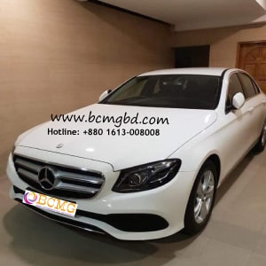 Get Mercedes Benz On Rent For Wedding In Shahbagh Dhaka