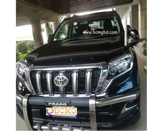 Best Car Rental service in Dakhinkhan Dhaka