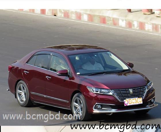 latest model car rent Hazaribagh Dhaka