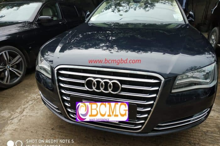 Audi Car Rental Service Available From Dhaka To Across Bangladesh