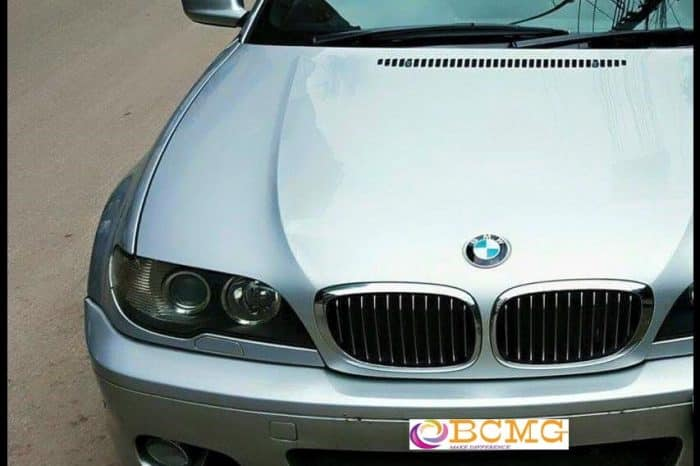 Grab Exotic BMW Car Rental for Wedding in Sabujbagh Dhaka
