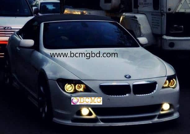Grab Exotic BMW Car Rental for Wedding in Demra Dhaka
