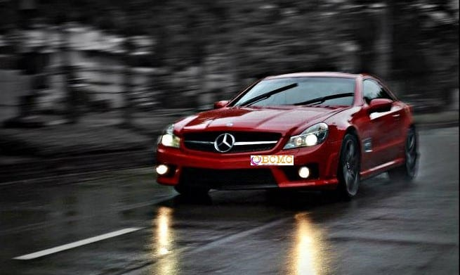 Luxurious Mercedes Benz Car Rental Agency in Khilkhet Dhaka