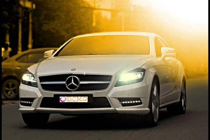 Luxurious Mercedes Benz Car Rental Agency in Khilgaon Dhaka