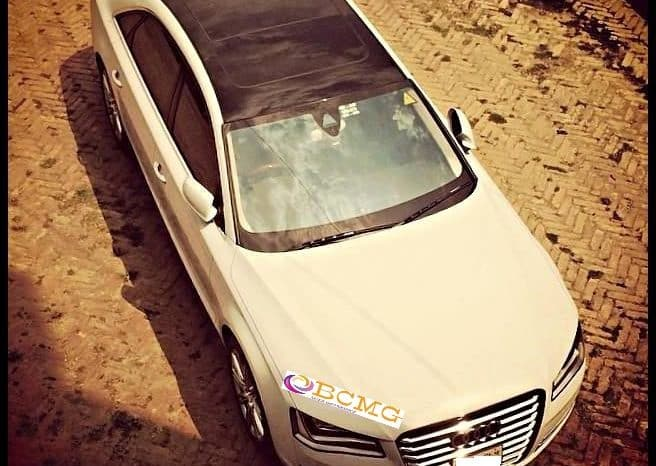 Get and Enjoy Audi Car on Rent for any Event in Sher-e-Bangla Nagar Dhaka