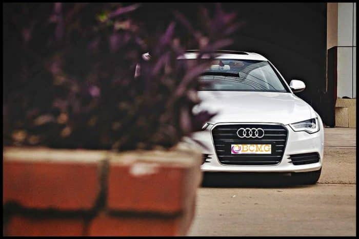 Get and Enjoy Audi Car on Rent for any Event in Sutrapur Dhaka