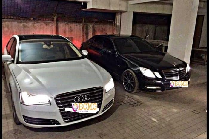 Get and Enjoy Audi Car on Rent for any Event in Hazaribagh Dhaka
