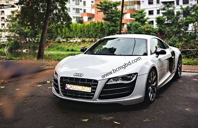 Get and Enjoy Audi Car on Rent for any Event in Savar Dhaka