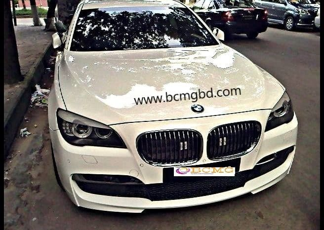 Grab Exotic BMW Car Rental for Wedding in Hazaribagh Dhaka
