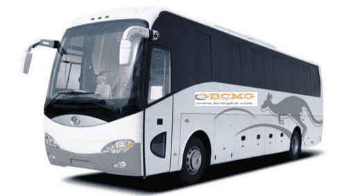 Bus Service in Bagura Dhaka Bangladesh