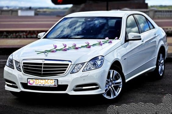 Luxurious Mercedes Benz Car Rental Agency in Lalbagh Dhaka