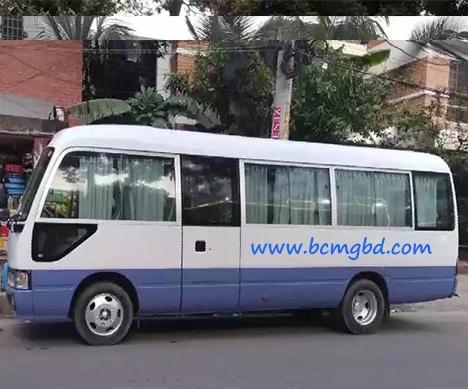 Ac Tourist Bus hire in Dinajpur,Dhaka,Bangladesh