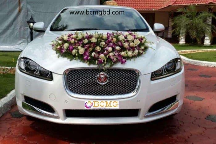 Exotic Jaguar available for rental in Baridhara Dhaka