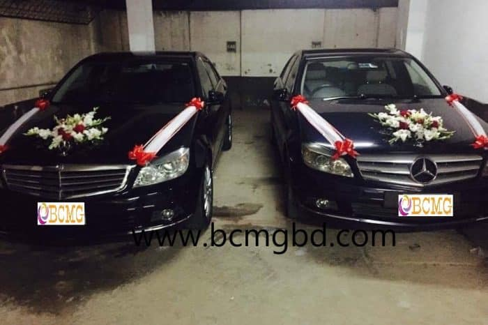 Luxurious Mercedes Benz Car Rental Agency in Tejgaon Dhaka
