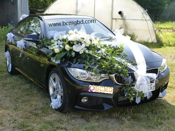 Get BMW car on Rental service in Uttara Dhaka Bangladesh