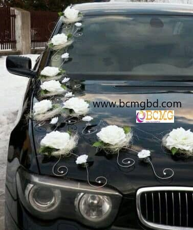 Luxurious car hire in Dakhinkhan Dhaka