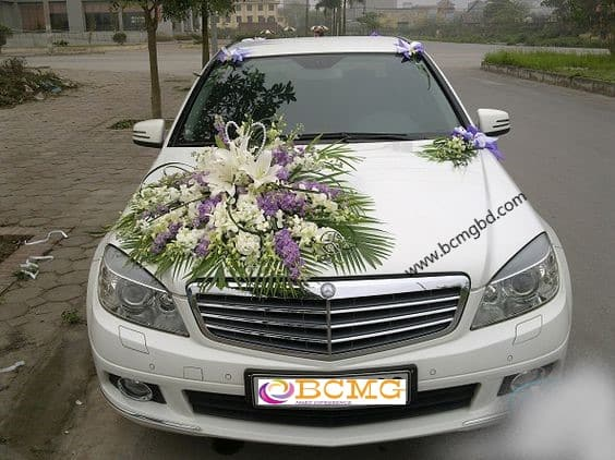 Exclusive Mercedes Benz Rental Agency In Shahjadpur Dhaka
