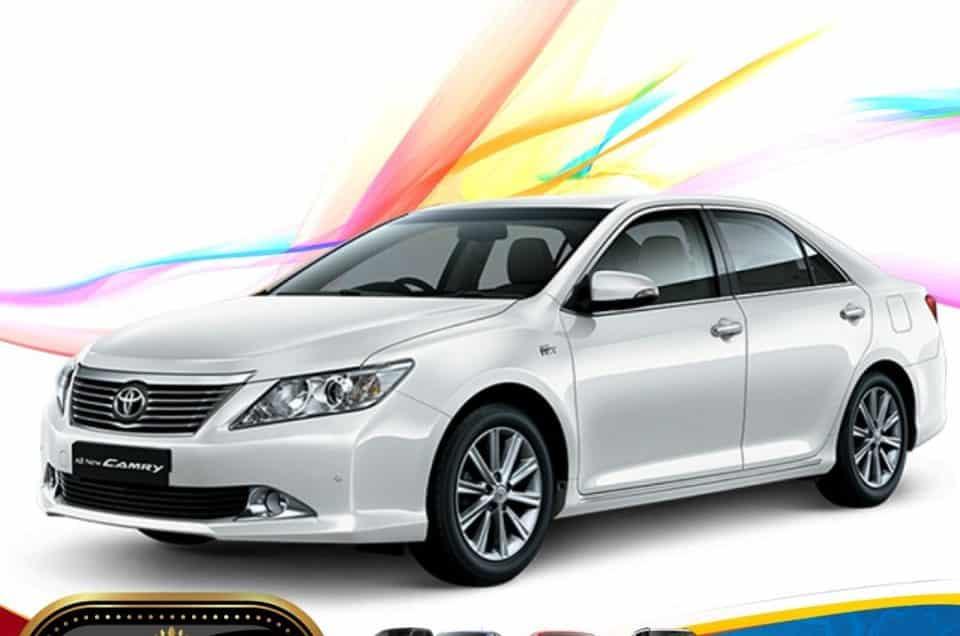 Premium car rent in Bashundhara Bangladesh