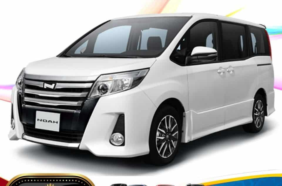 Premium car rent in Hatir Jill Dhaka Bangladesh