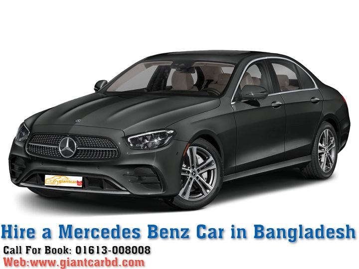 Dhanmondi Car Rental Service in Bangladesh