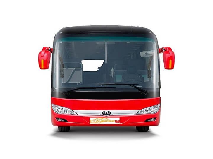 AC Tourist Bus Supplier in Dhaka