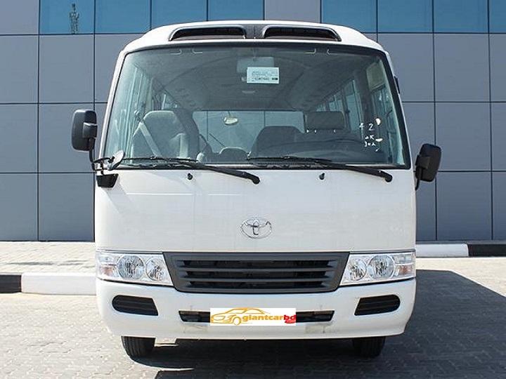 Luxury Bus Rental Agency in Dhaka