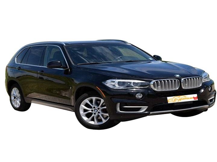 BMW Car Rental Agency in Dhaka Bangladesh