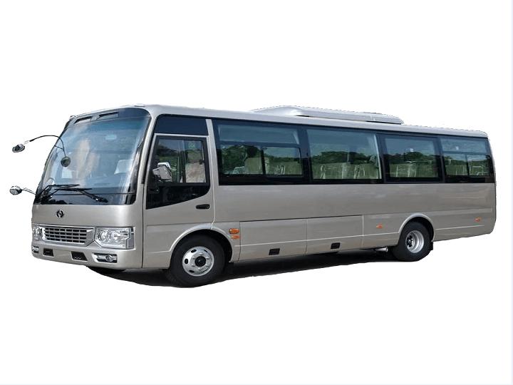 Luxury Bus Rental in Dhaka Bangladesh