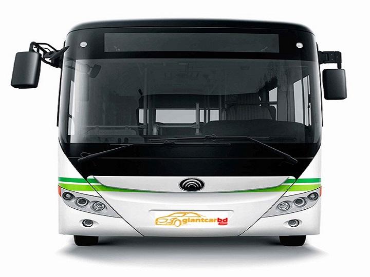 Dhaka to Cox's Bazar Tourist Bus Rental
