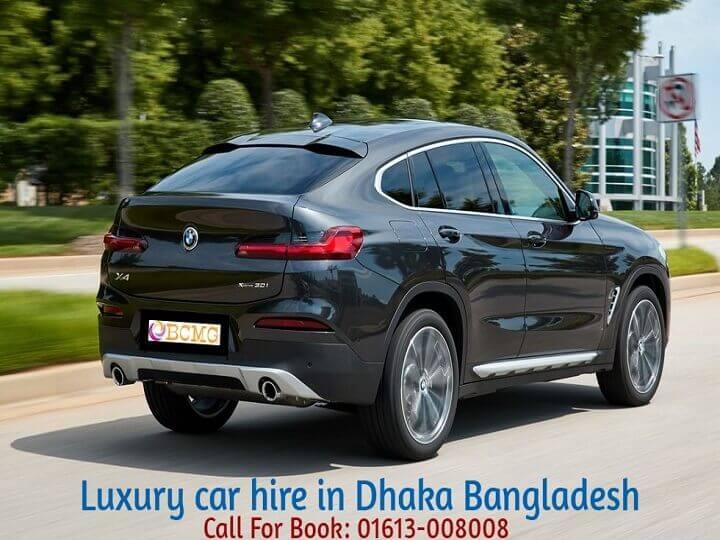 Classic car hire in Dhaka Bangladesh