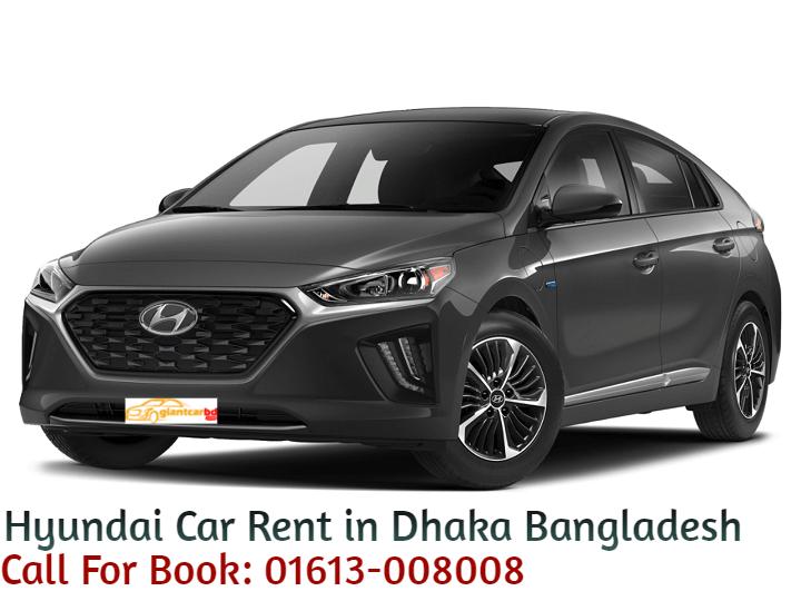 Yearly car rental Dhaka