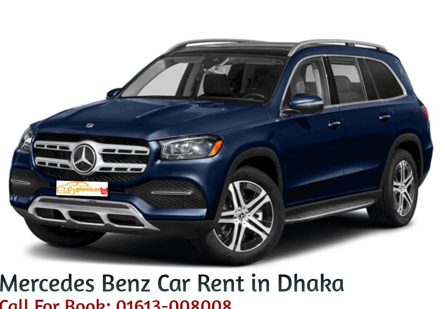 Daily Car Rental in Dhaka
