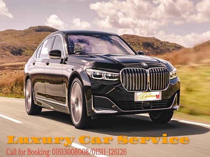 Luxury Car Service in Uttara.